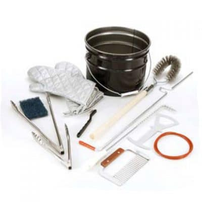 Broaster Basic Accessory Kit