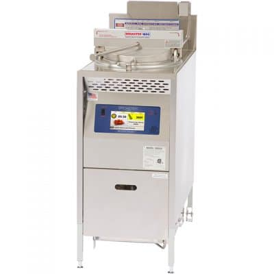 Friturnik pod nalqgane Broaster pressure Fryer - 1800