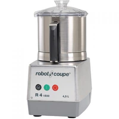 Robot Coupe r4-15