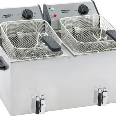 Roller Grill FD 80 DR
