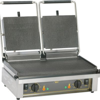 Roller Grill Majestic R-2