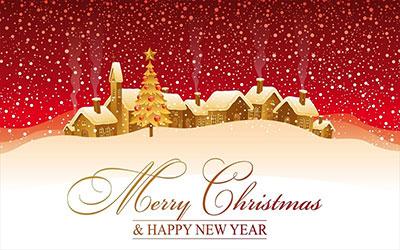 Работно време на ВЕРА 94 през Коледните и Новогодишни празници 2019-2020